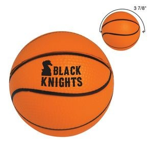 Basketball Shape Stress Reliever