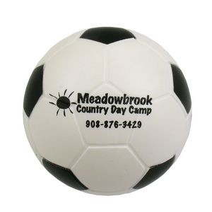Soccer Ball Stress Reliever(close out)