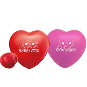 Stress Relievers - Valentine Heart